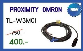 PROXIMITY OMRON  Model:TL-W3MC1 (สินค้าใหม่) ราคา 400 บาท