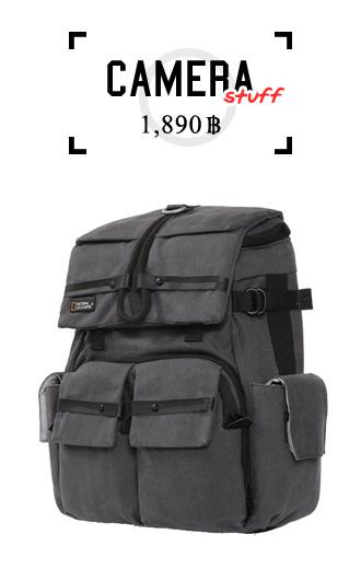 กระเป๋ากล้องDSLR National Geographic ราคาถูก