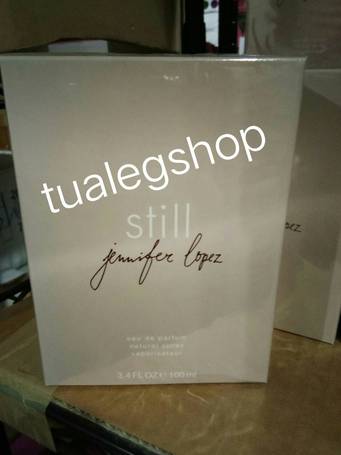 Jennifer Lopez Still EDP. (100 ml.)