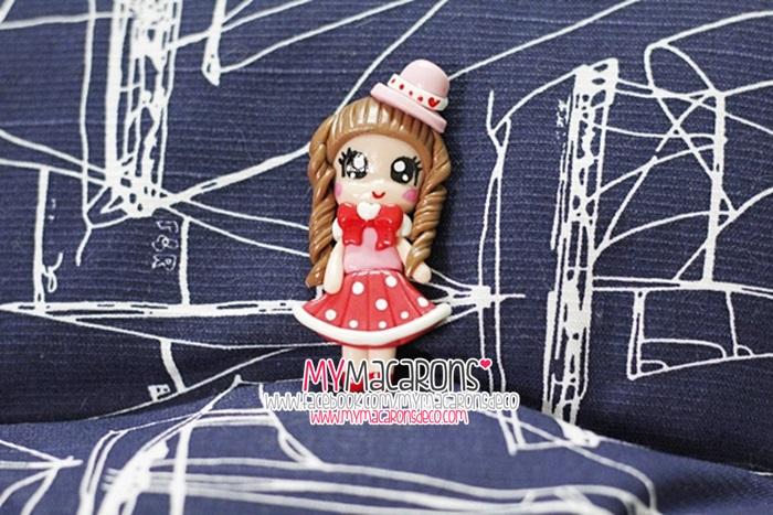 Doll A68