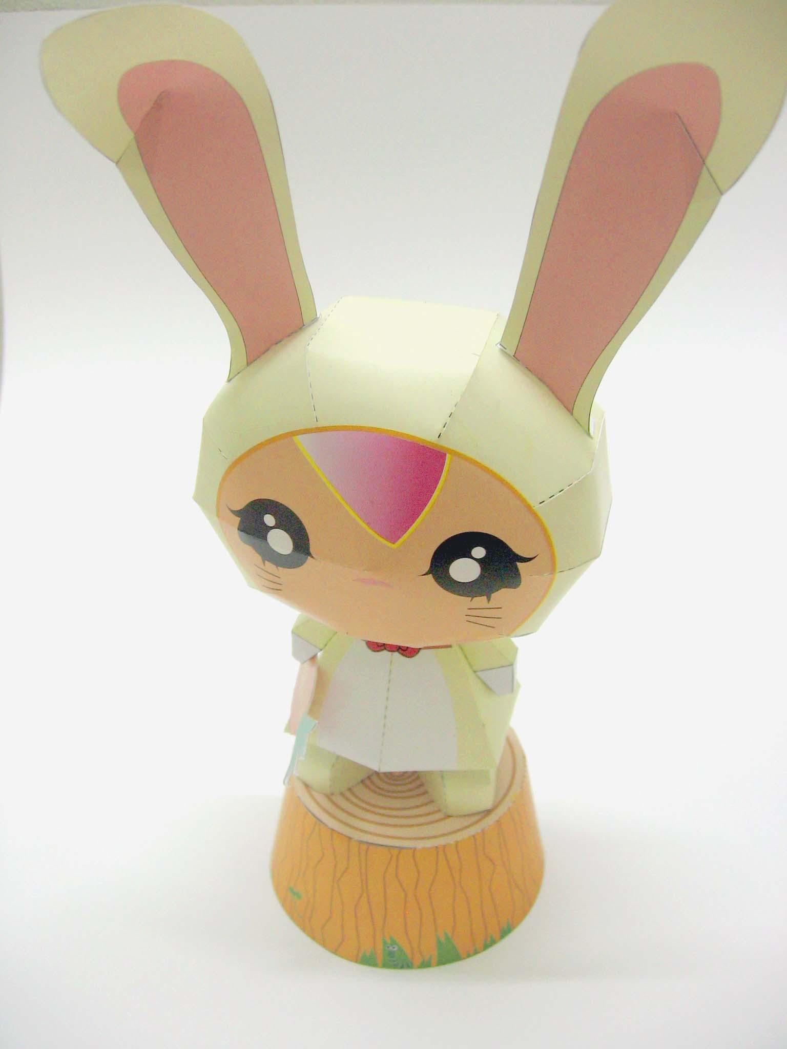 ปีเถาะ (กระต่าย)