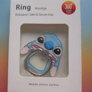แหวนติดโทรศัพท์ #1112-016