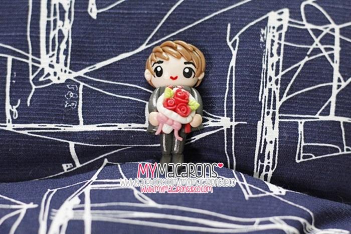 Doll A57