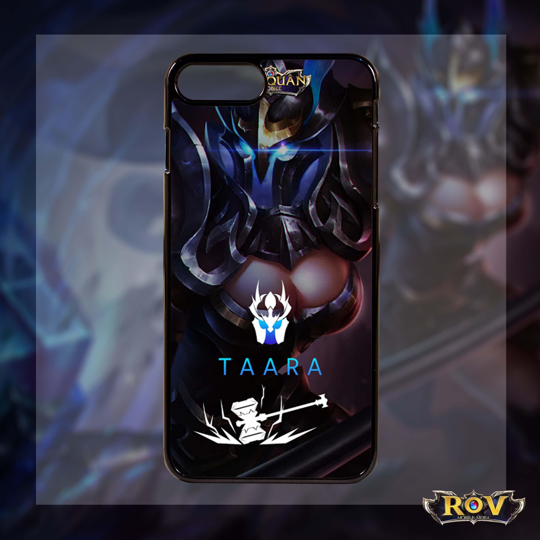 เคสโทรศัพท์ สกรีน - ROV Taara