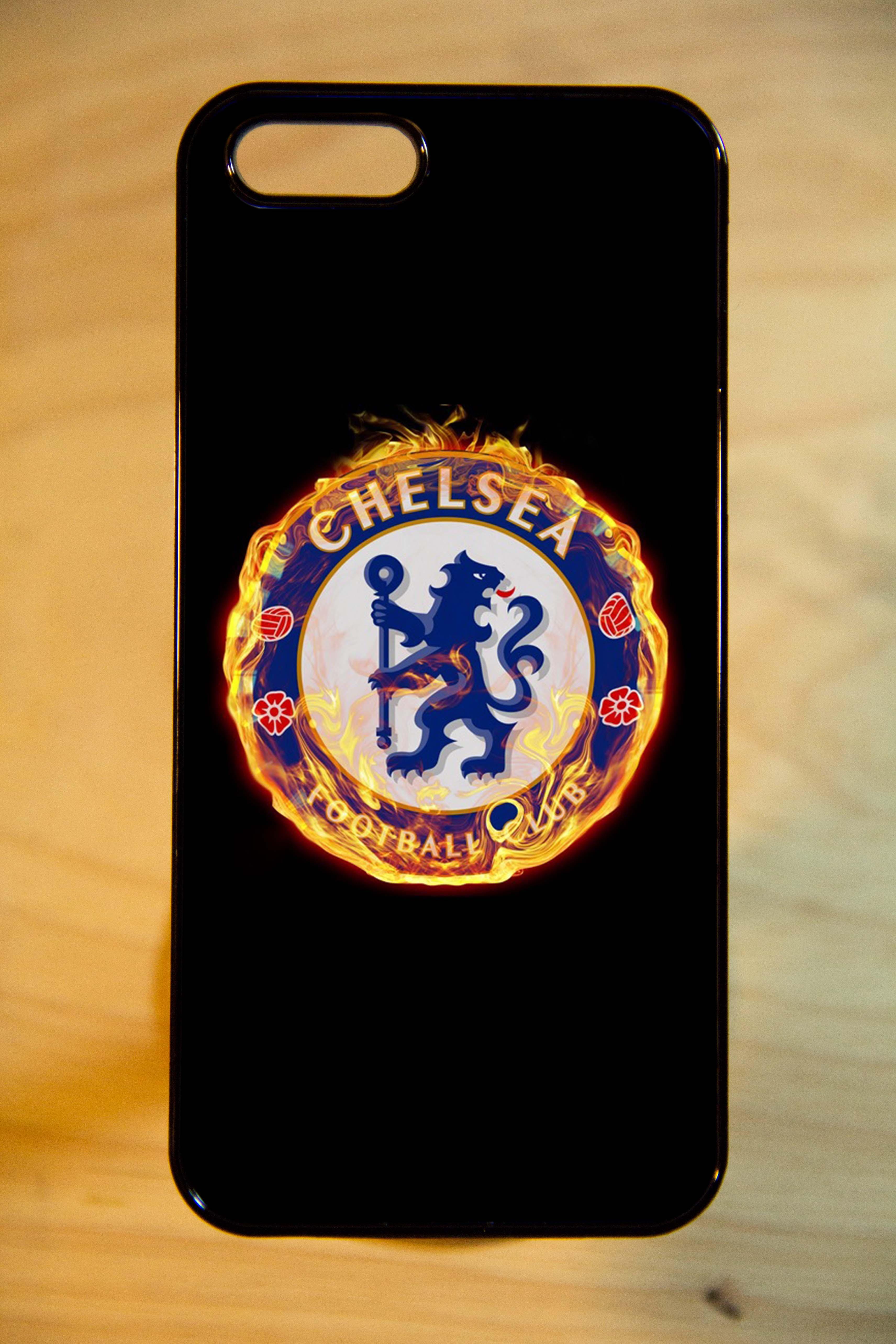 เคสโทรศัพท์ สกรีน - Chelsea