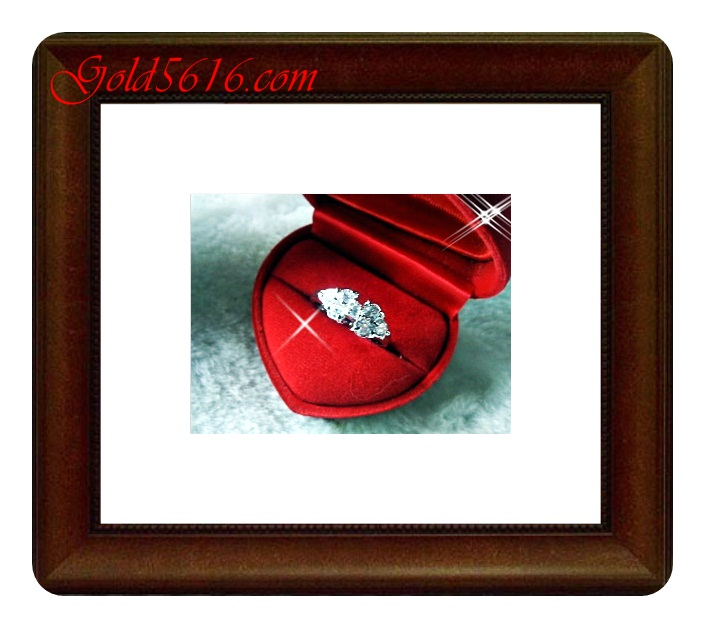 แหวนเพชร Pattinum