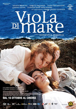 Viola Di Mare : ทะเลสาบสีม่วง