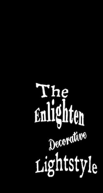 The Enlighten จำหน่ายโคมไฟ สวยๆ