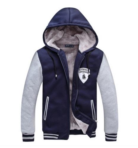 fashion เสื้อแจ็คเก็ตกันหนาว LAMBORGINI (รอสินค้า15-20วัน)