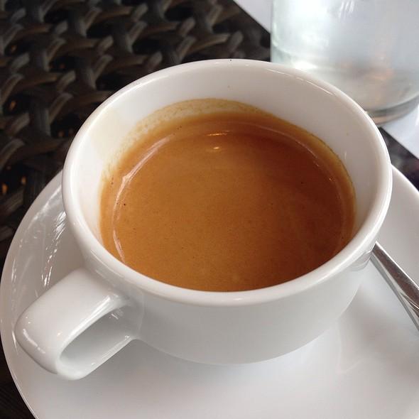 กลิ่น Espresso 1kg.