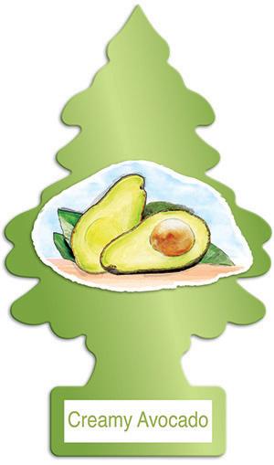 NEW!!! - Creamy Avocado