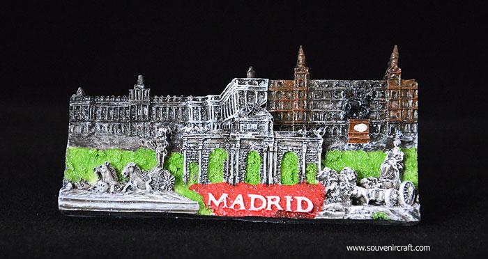 มาดริด สเปน Madrid Spain
