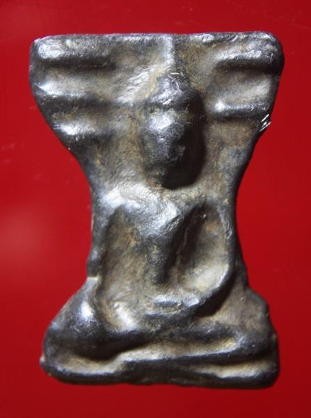 พระมเหศวรพิมพ์ใหญ่(หน้าใหญ่) กรุวัดพระศรีฯ สุพรรณบุรี