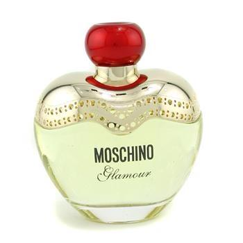 น้ำหอม Moschino Glamour EDP For Woman 100ml. Nobox.
