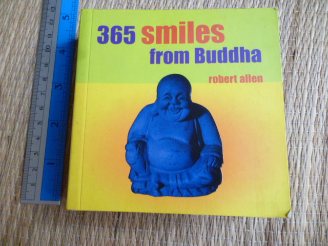 365 Smiles from Buddha