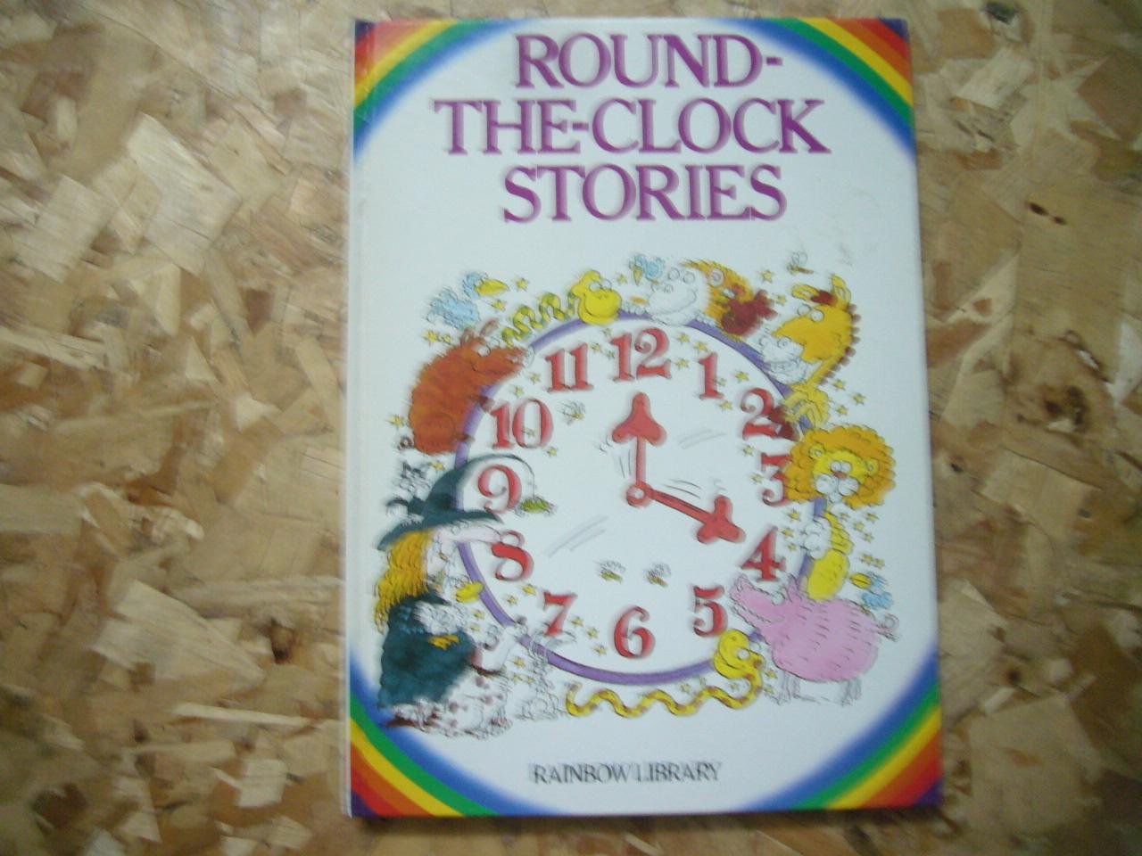 Round-the-Clock Stories
