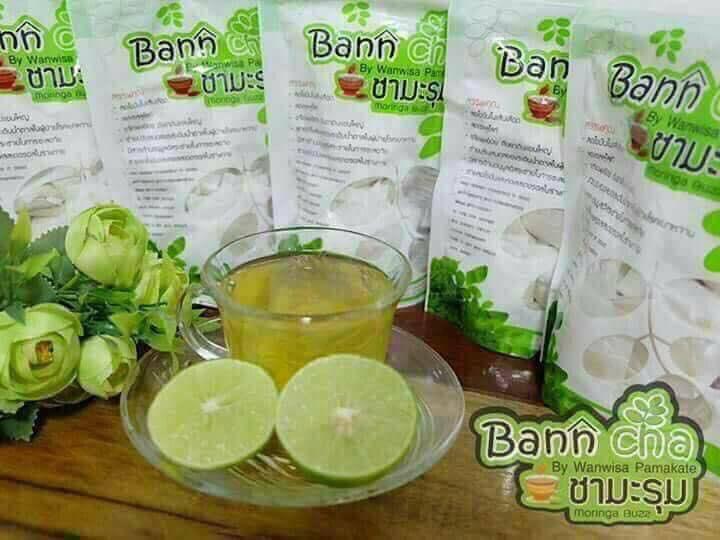 Bann Cha ชามะรุม บ้านชา