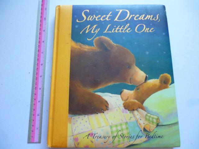 Sweet Dreams, My Little One