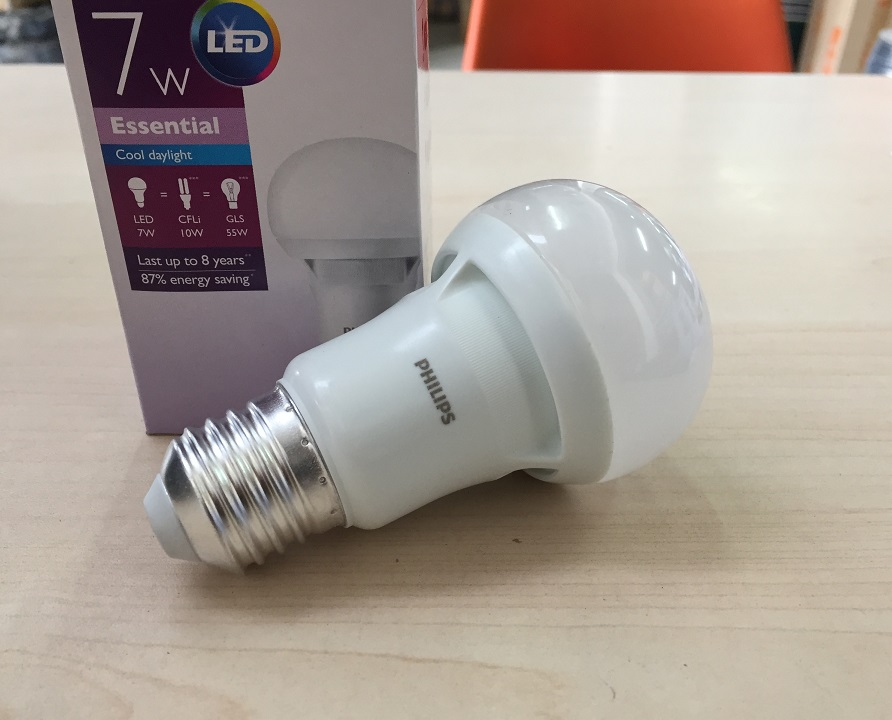 Philips ESS LED 7W Daylight