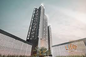 ขายดาวน์คอนโด Life Ladprao (ไลฟ์ ลาดพร้าว) 2 ห้องนอน 1 ห้องน้ำ ครอาคาร บี ชั้น 31 ขนาด 51.50 ตร.ม ขายดาวน์ 1.26 ล้าน