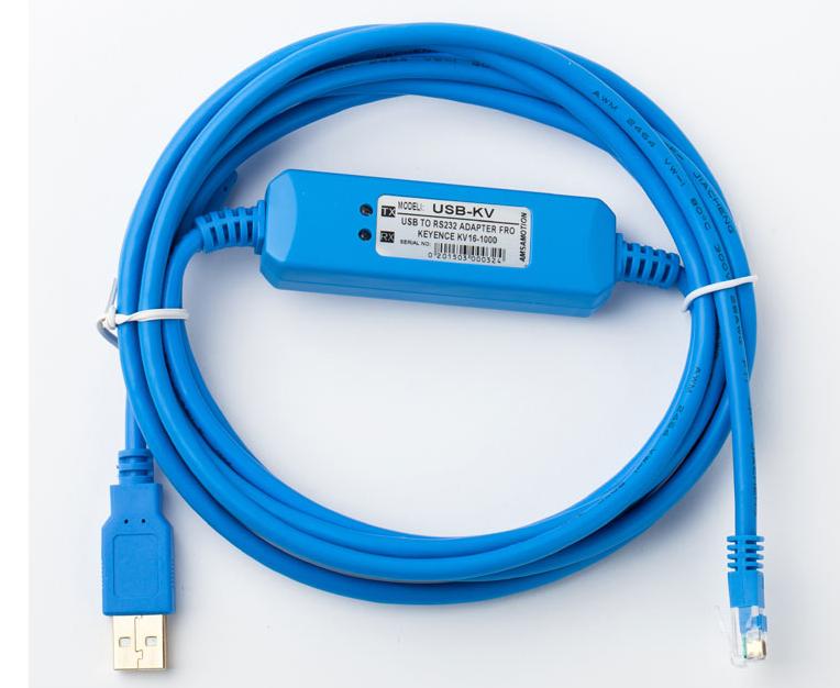 สาย USB-KV KV16 / KV48 / KV300