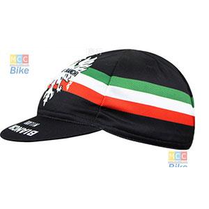 หมวกแก๊ป จักรยาน Bianchi