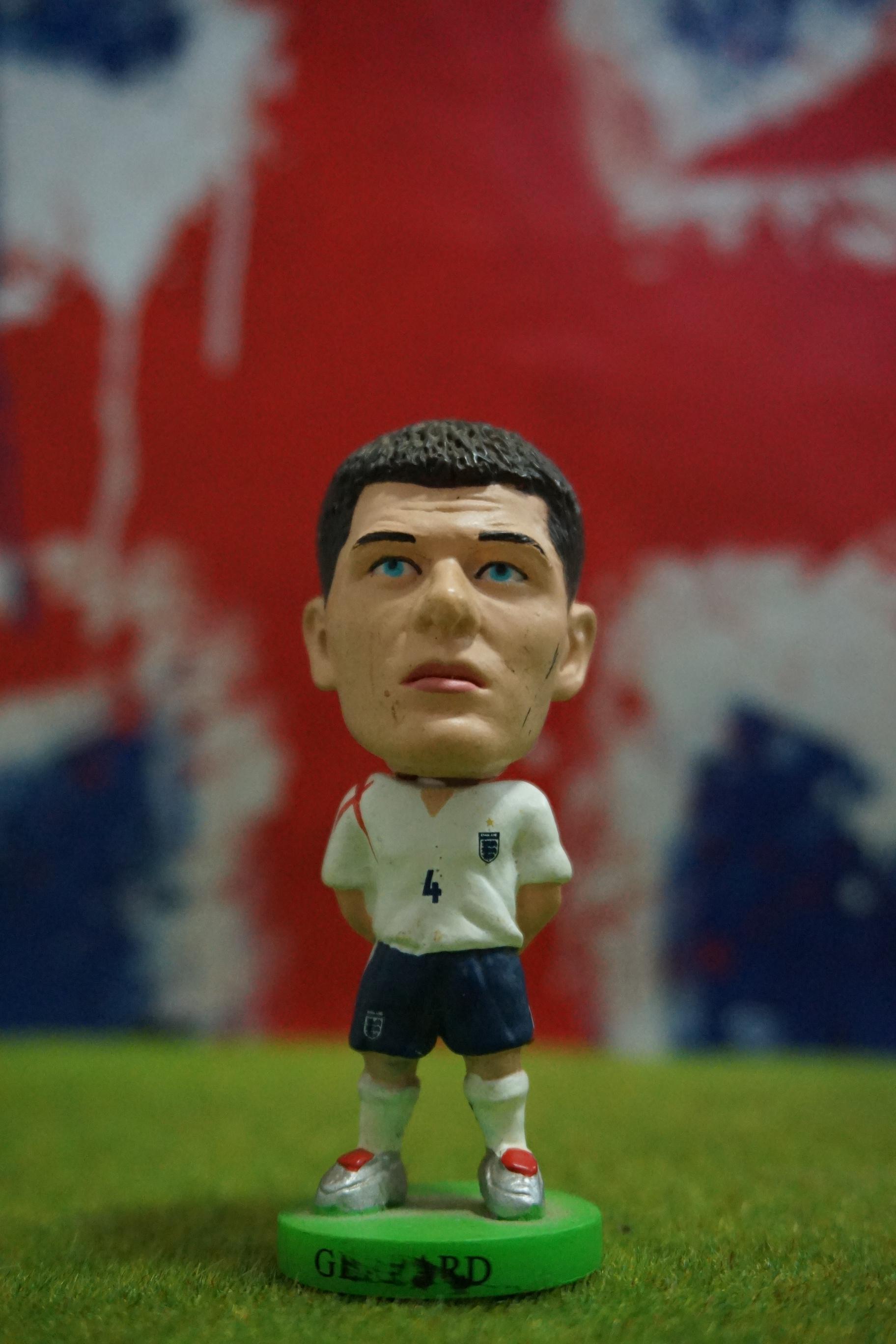 PR103 Steven Gerrard