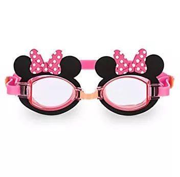 แว่นตาว่ายน้ำ MINNIE