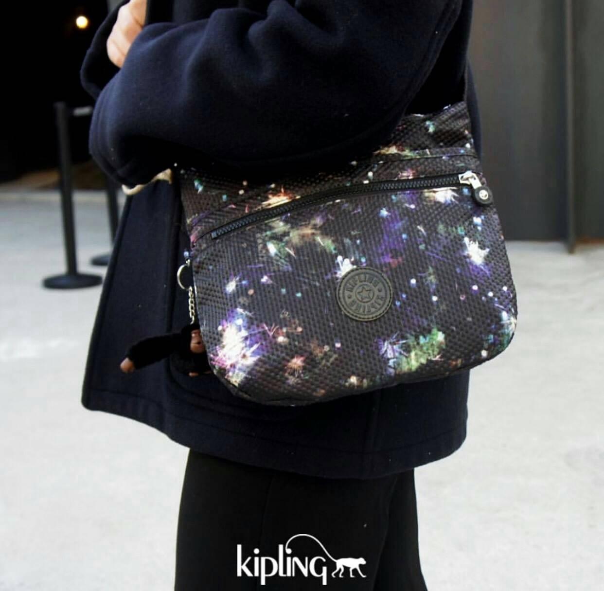 KIPLING ART O Shoulder Bag