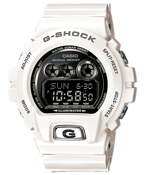 Casio GD-X6900FB-7