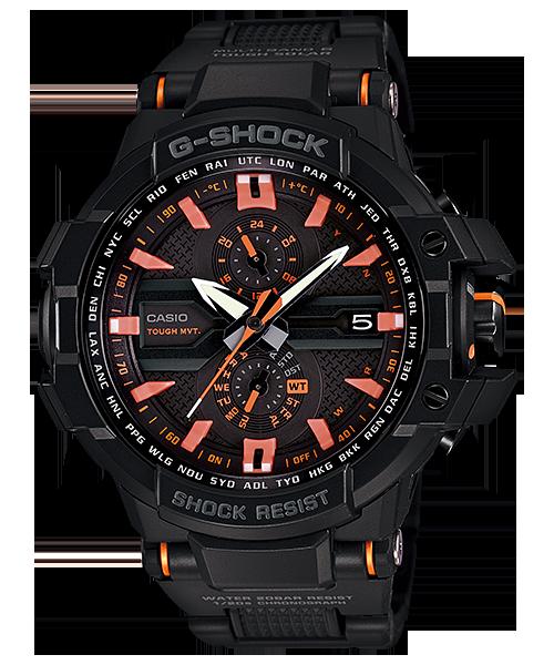 Casio GW-A1000FC-1A4