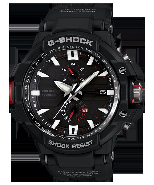 Casio GW-A1000-1A