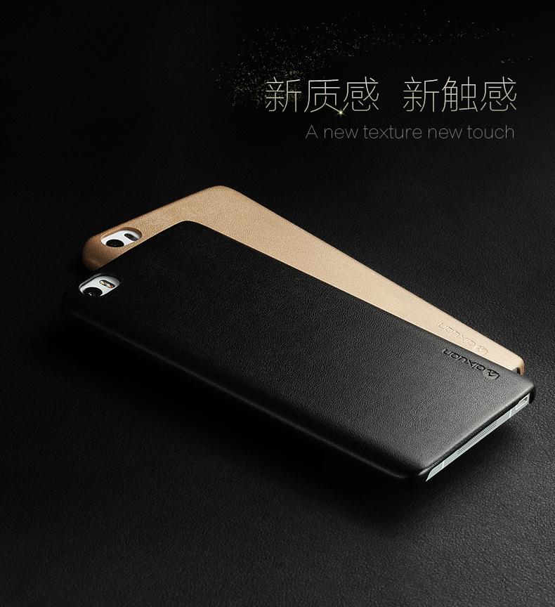 พร้อมส่ง!!สีน้ำเงิน**เคส Xiaomi/Mi Note-Aixuan
