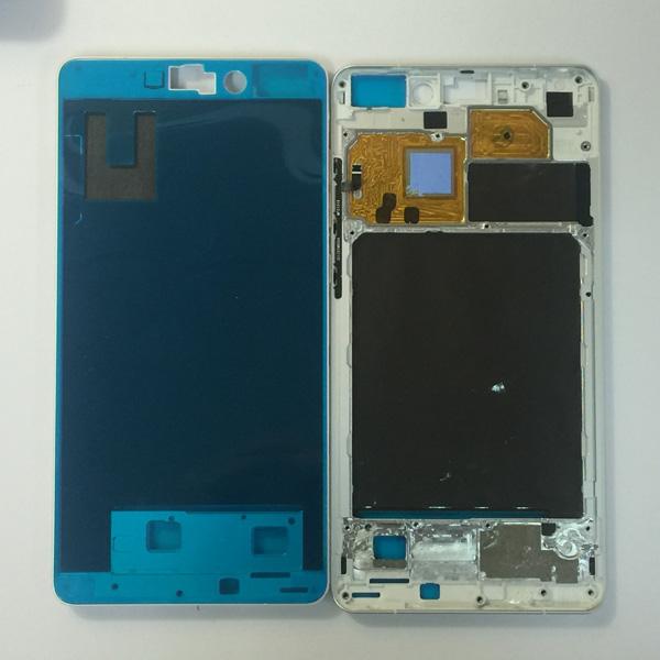 ขอบเฟรมเคสกลาง รองจอ รองบอร์ด Xiaomi Mi Note ของแท้