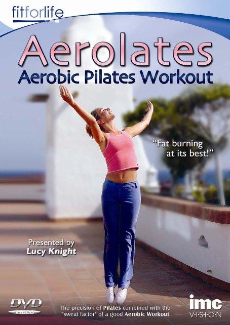 Aerolates Aerobic Pilates Workout with Lucy Knight