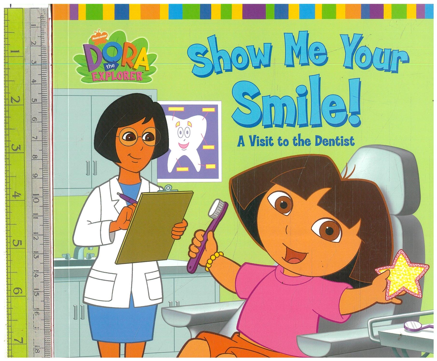 Show me Smilw
