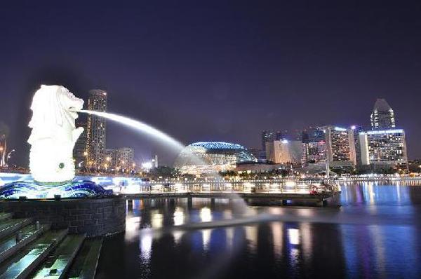 ทัวร์สิงคโปร์ SUMMER CHIC ALOHA 3วัน 2คืน SQ