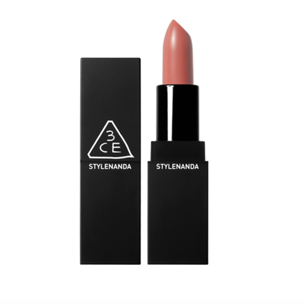 3CE MATTE LIP COLOR [119:Hold On]