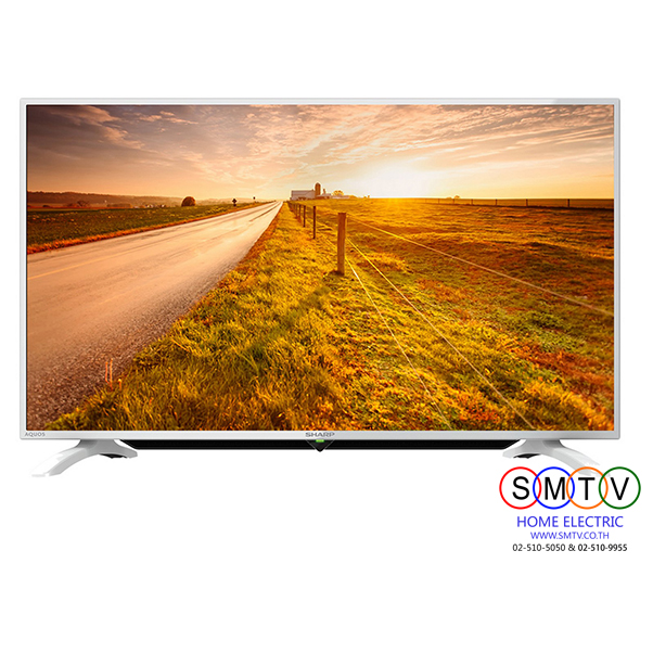 "LED DIGITAL TV 40"" SHARP รุ่น LC-40LE280X"