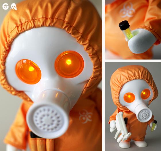 ThreeA Germ S004 (BYO)