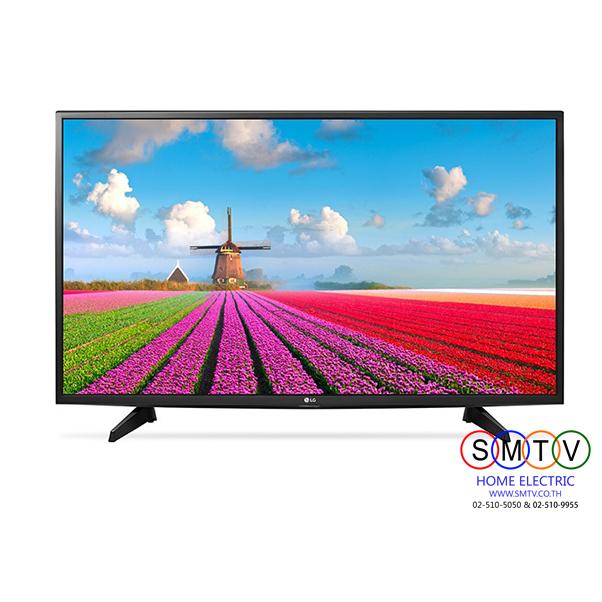 LED FULL HD TV 49 นิ้ว LG รุ่น 49LJ510T
