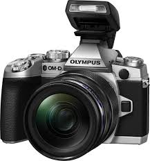 EM-1 1240 Set Olympus OMD EM-1 1240K(12-40 PRO Lens kit + UW Housing FOr (PTEP11)