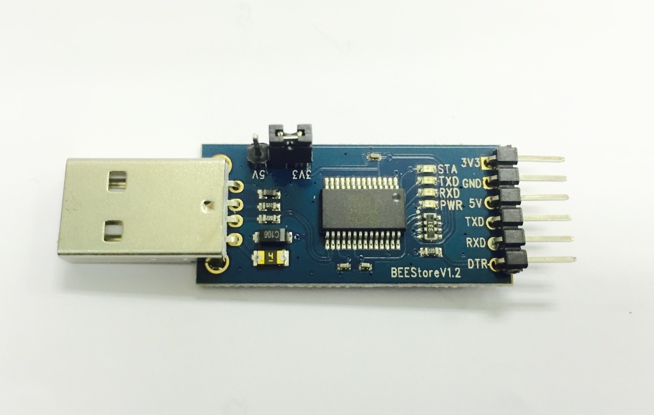 FT232RL module usb to serial UART Pro mini