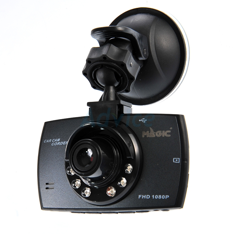 "Car Camera ""Magic Tech"" G-30"
