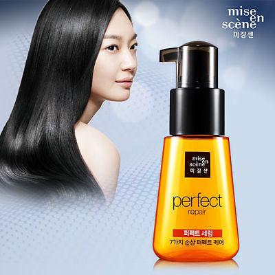 **พร้อมส่ง**Mise en scene Damage Hair Care Perfect Serum 70ml. เซรั่มบำรุงเส้นผมหลังสระ ชนิดไม่ต้องล้างออก ขายดีมากในเกาหลี ญี่ปุ่น จีน และมีรางวัลการันตีมากมาย จัดการผมแห้งเสียให้ดีขึ้นดีได้ใน 1 สัปดาห์ มีสารสกัดจากทำธรรมชาติ น้ำมันอาร์แกน น้ำผึ้ง และน้ำ