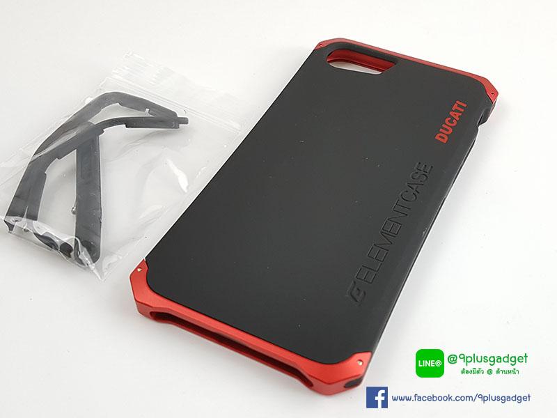 Element Ducati เคส iphone 7 plus