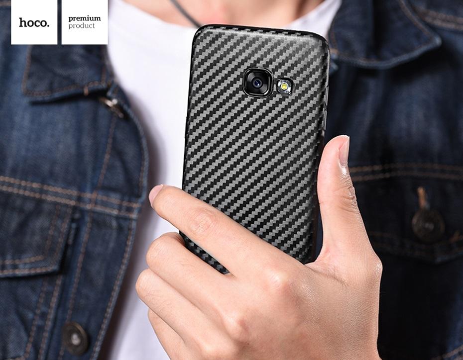 เคส Samsung A7 2017 HOCO Kevlar