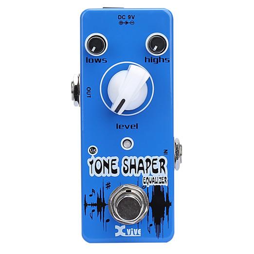 Xvive Effect Tone Shaper(Equalizer) V15