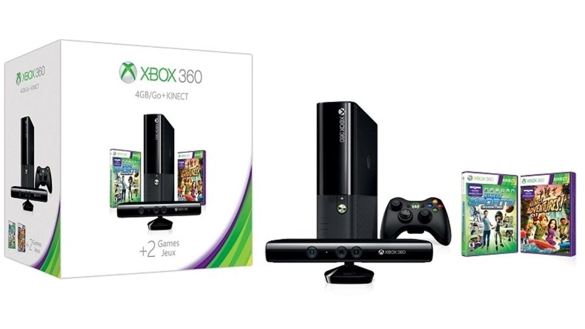 The gallery for --> Xbox 360 Super Super Slim
