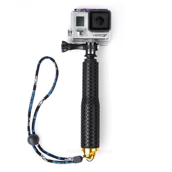 TMC Monopod Selfie - Gold